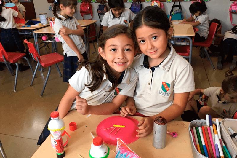 Educacion integral y personalizada