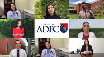 Colegios ADEC